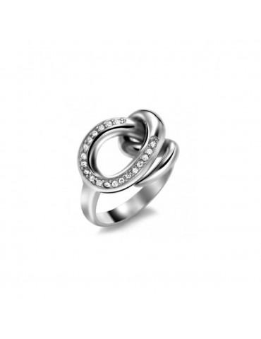 Breil anello donna KNOT...