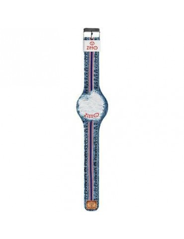 Orologio Zitto jeans - OUT...