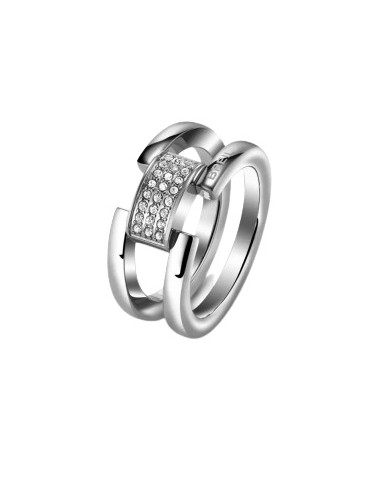 Breil anello donna BREILOGY...